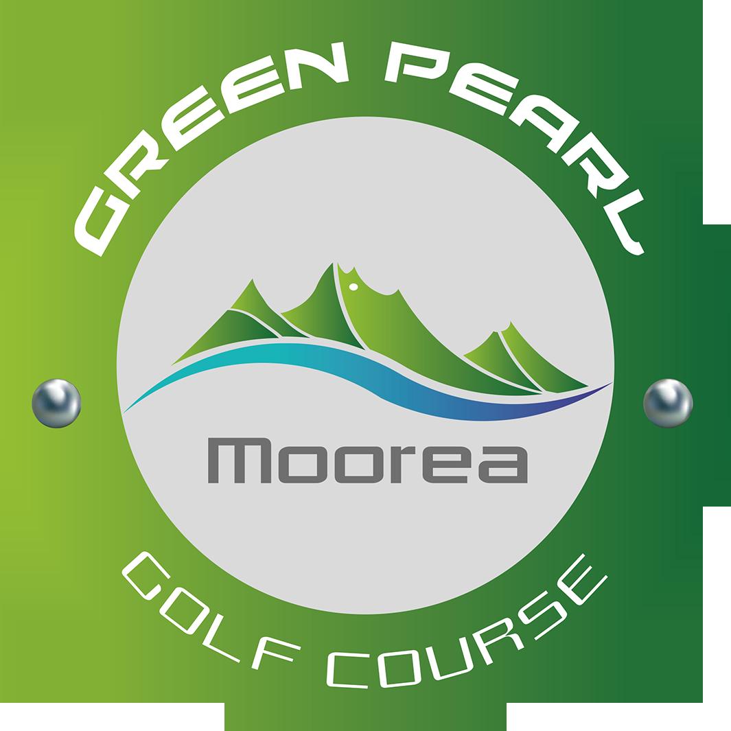 Moorea Green Pearl Golf Course Polynesia